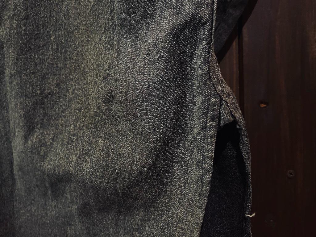 マグネッツ神戸店 11/11(水)Vintage入荷! #1 Special Work Shirt!!!_c0078587_18561242.jpg