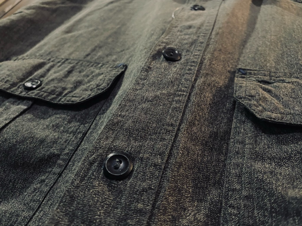 マグネッツ神戸店 11/11(水)Vintage入荷! #1 Special Work Shirt!!!_c0078587_18561401.jpg