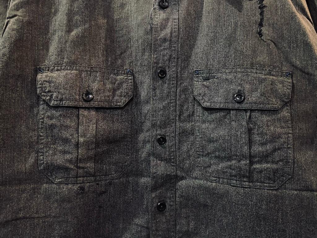 マグネッツ神戸店 11/11(水)Vintage入荷! #1 Special Work Shirt!!!_c0078587_18561471.jpg