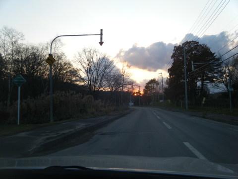 穏やかな初冬_b0343293_17024249.jpg