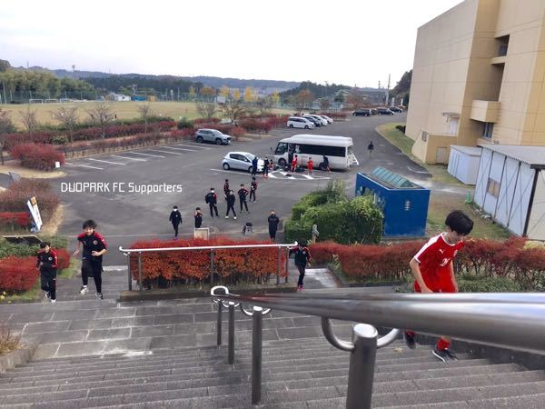 【U-14 CLUB YOUTH 新人大会】vs エルブランカ November 8, 2020_c0365198_18133979.jpg