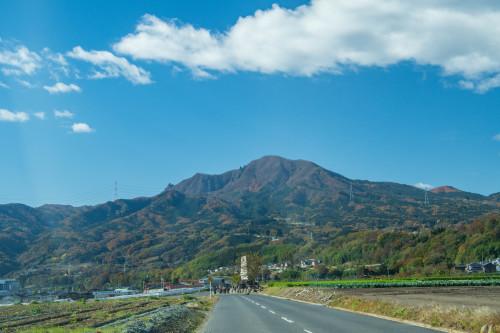 上州の人気の岩峰を搦手から攻める~2020年11月 群馬百名山 子持山 ...