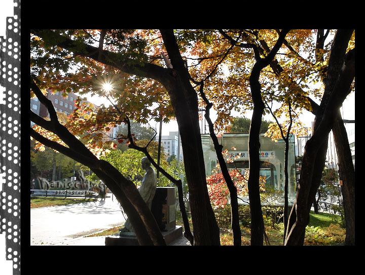 10月29日 札幌_d0246309_19410722.jpg