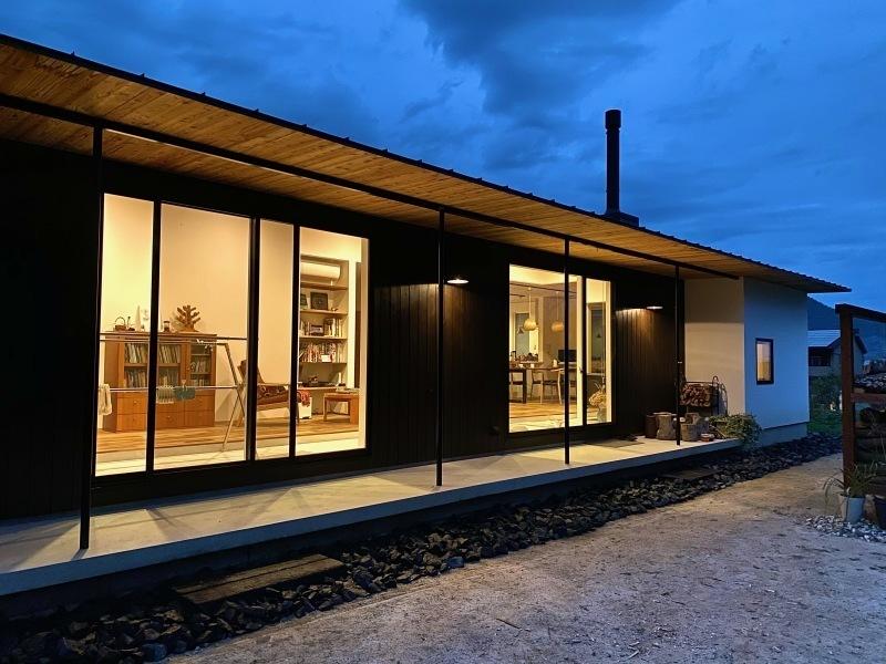 『糸島の大庇の家』のオープンハウス&ガーデンを開催します♪_e0029115_19480322.jpeg
