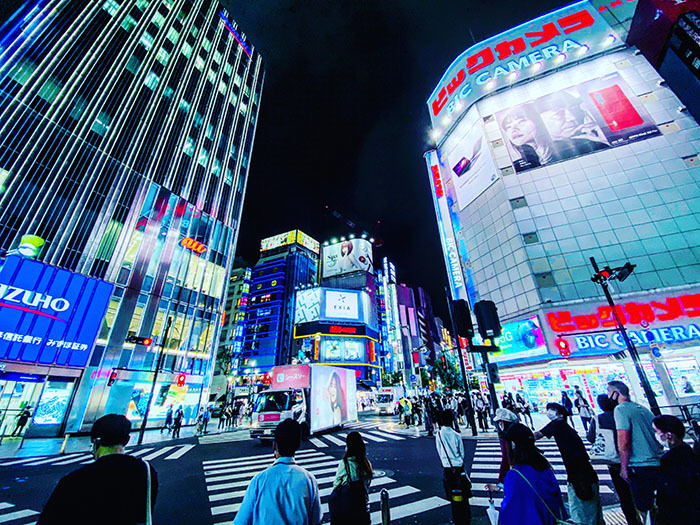 新宿区新宿 / iPhone 11_c0334533_19074439.jpg