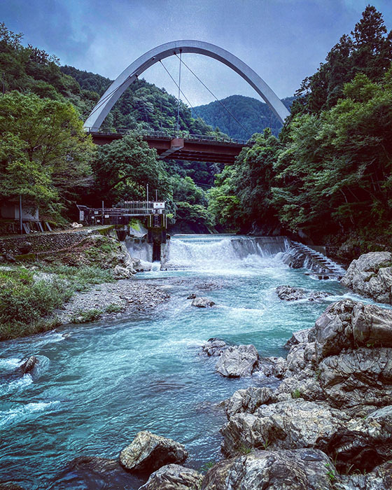 あきる野市乙津 / iPhone 11_c0334533_19295968.jpg