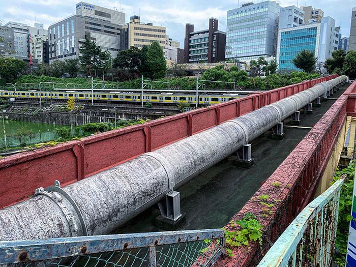 新宿区市谷田町 / iPhone 11_c0334533_23081411.jpg