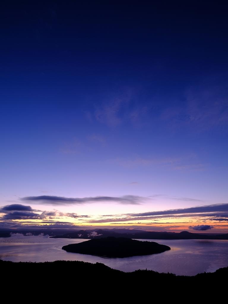 北海道ロケ10月27日 湖水巡礼 その2_f0050534_21124668.jpg