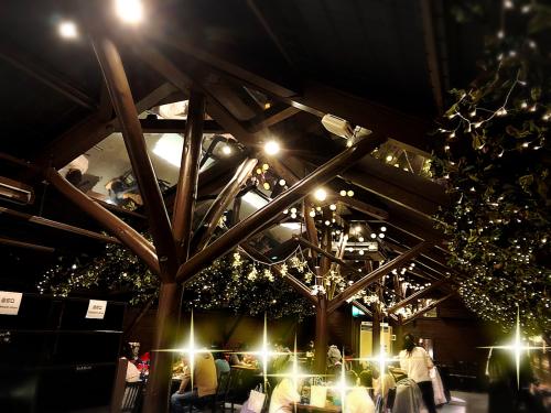 パフェ専門店Lamp (ランプ)_e0292546_07010164.jpg