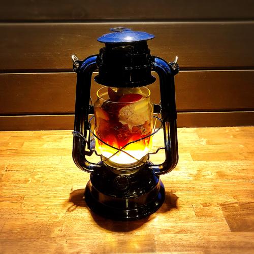 パフェ専門店Lamp (ランプ)_e0292546_07014771.jpg