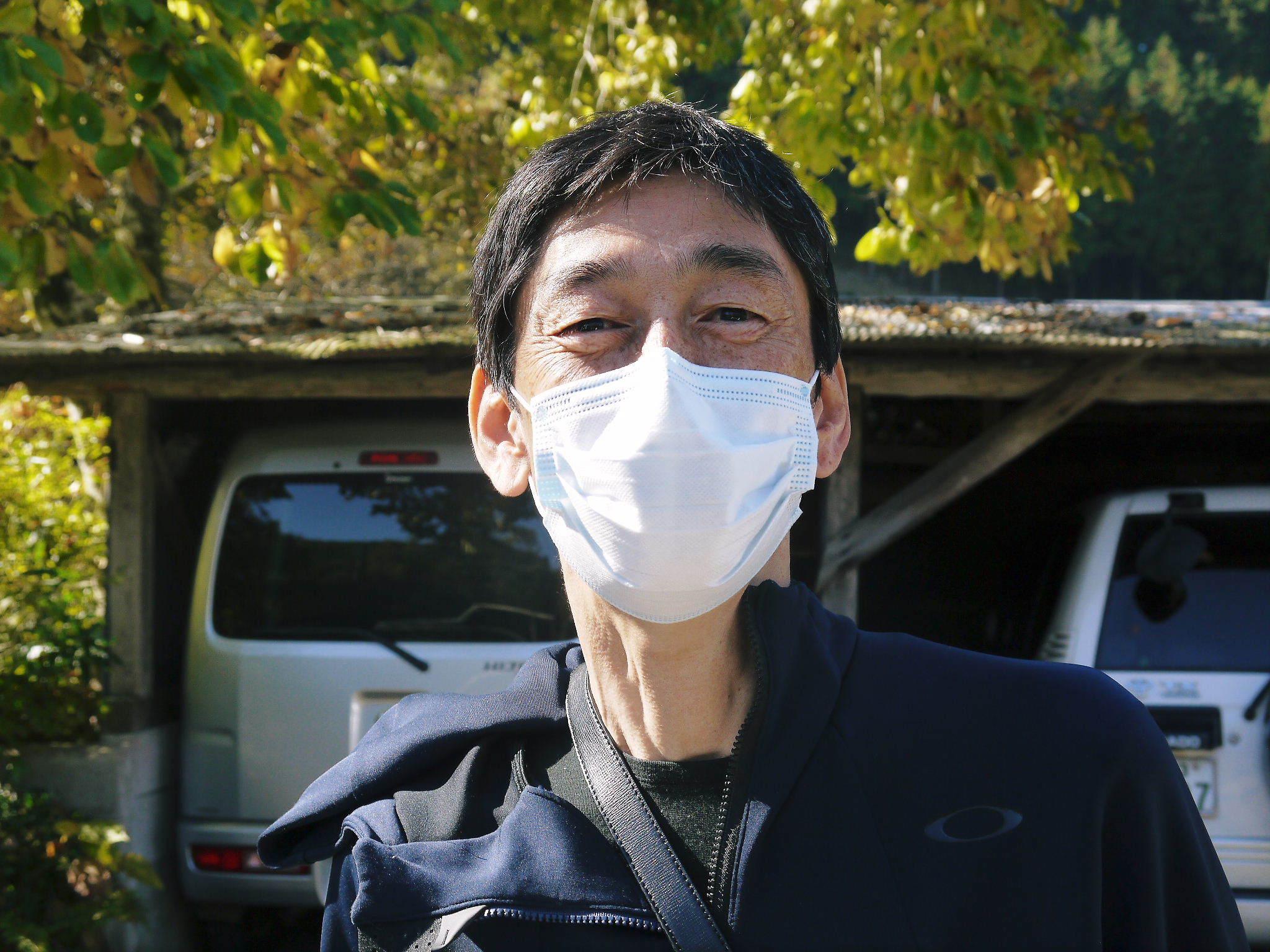 熊本県立菊池高等学校の生徒さんたちが研修にやってきました!(2020/前編)_a0254656_19004257.jpg