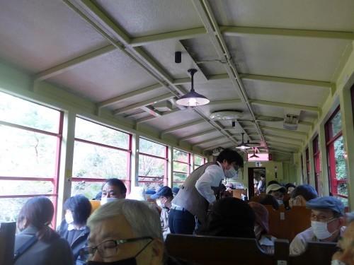 京都・寺町二条「一保堂茶舗 京都本店」へ行く。_f0232060_22094897.jpg