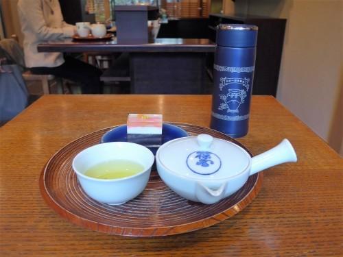京都・寺町二条「一保堂茶舗 京都本店」へ行く。_f0232060_22265245.jpg