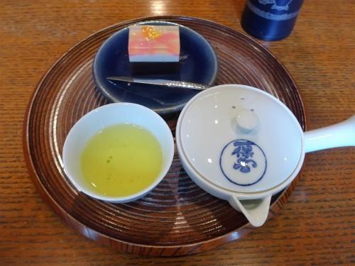 京都・寺町二条「一保堂茶舗 京都本店」へ行く。_f0232060_22265960.jpg