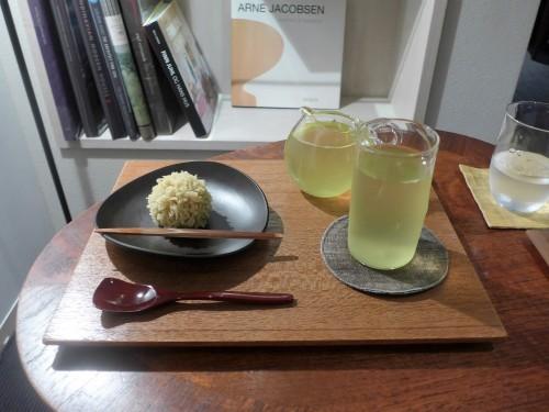 京都・祇園「ゼンカフェ」へ行く。_f0232060_22575157.jpg