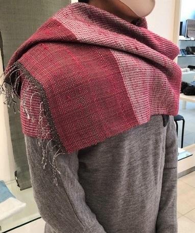 染織こうげい・神戸店さんでの作品展、お陰様で終了いたしました。_f0177373_18523758.jpg