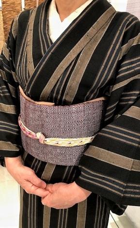 染織こうげい・神戸店さんでの作品展、お陰様で終了いたしました。_f0177373_18525620.jpg