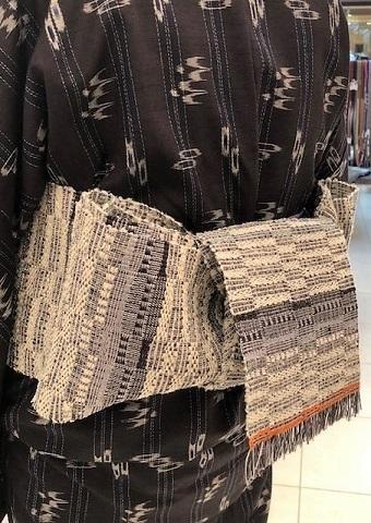 染織こうげい・神戸店さんでの作品展、お陰様で終了いたしました。_f0177373_18531309.jpg