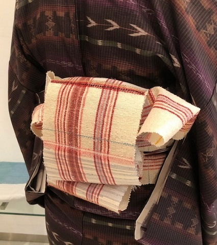 染織こうげい・神戸店さんでの作品展、お陰様で終了いたしました。_f0177373_18533135.jpg