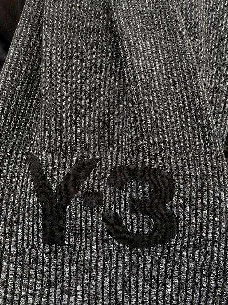 [Y-3 ワイスリー」新作ニット帽とマフラー入荷です♪_c0204280_12161570.jpg