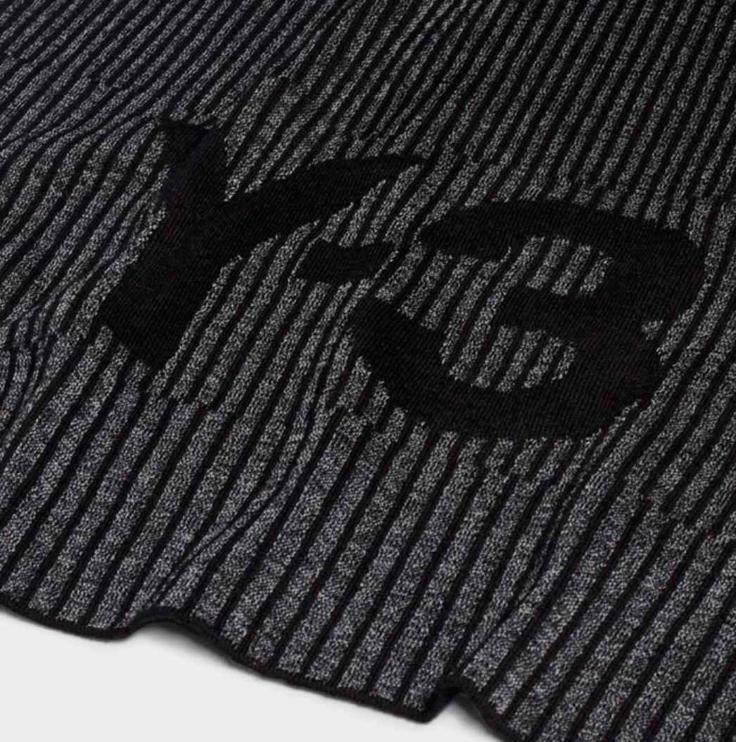 [Y-3 ワイスリー」新作ニット帽とマフラー入荷です♪_c0204280_12162958.jpg