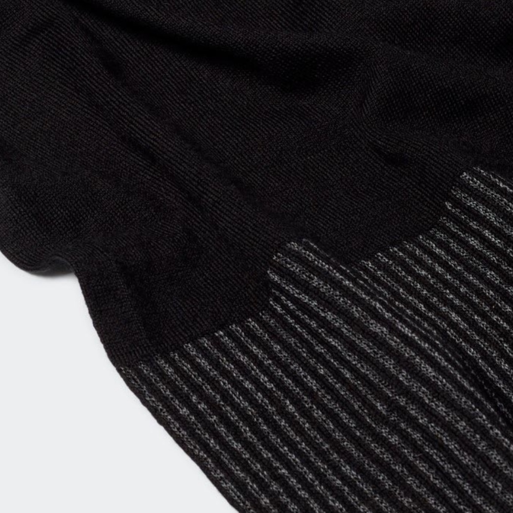 [Y-3 ワイスリー」新作ニット帽とマフラー入荷です♪_c0204280_12164102.jpg