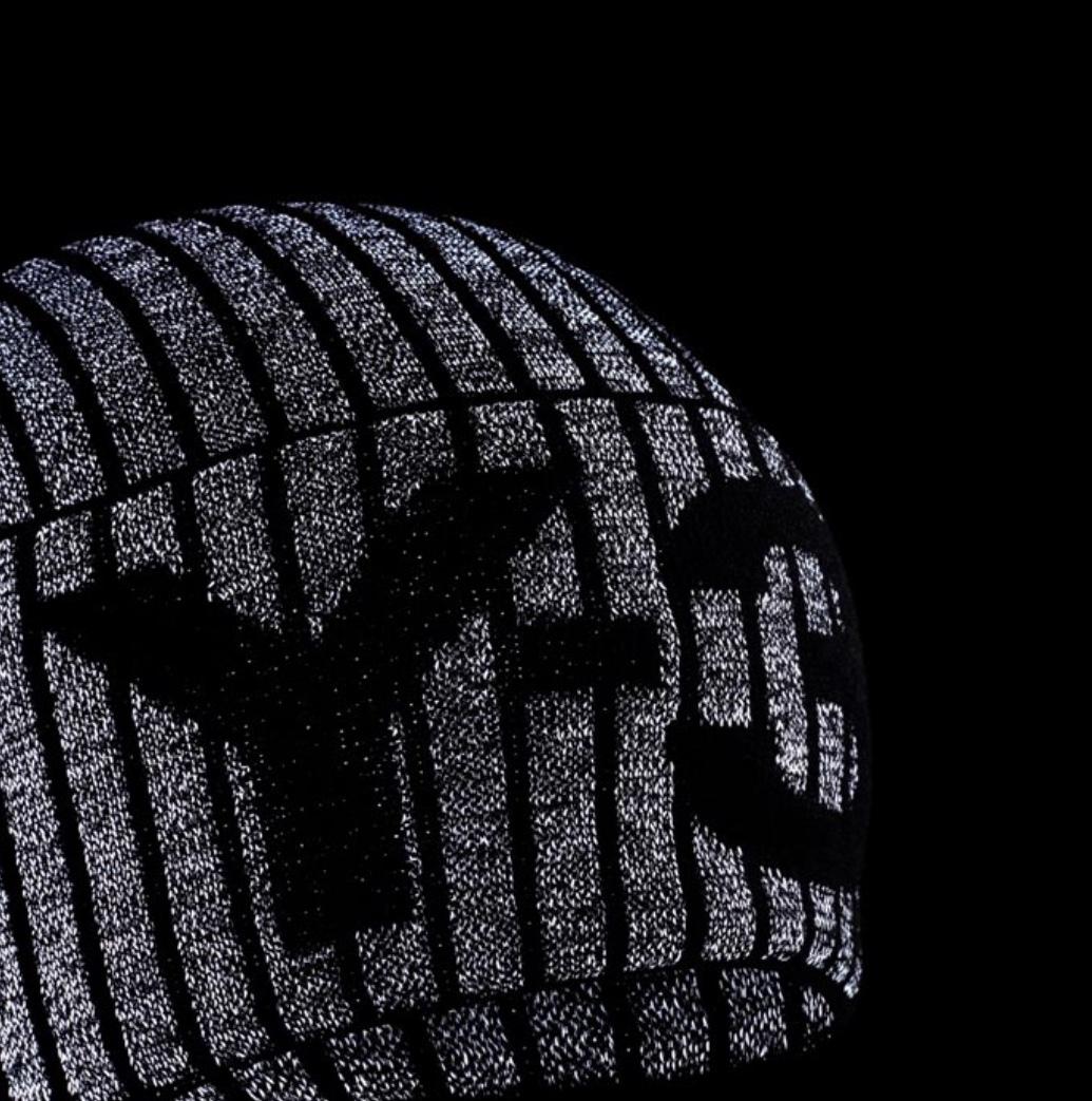 [Y-3 ワイスリー」新作ニット帽とマフラー入荷です♪_c0204280_12173455.jpg