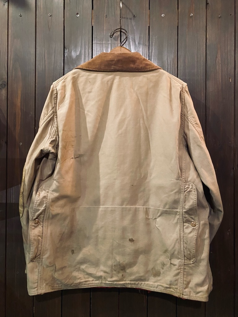 マグネッツ神戸店 11/11(水)Vintage入荷! #4 Hunting OutDoor Item!!!_c0078587_12475052.jpg