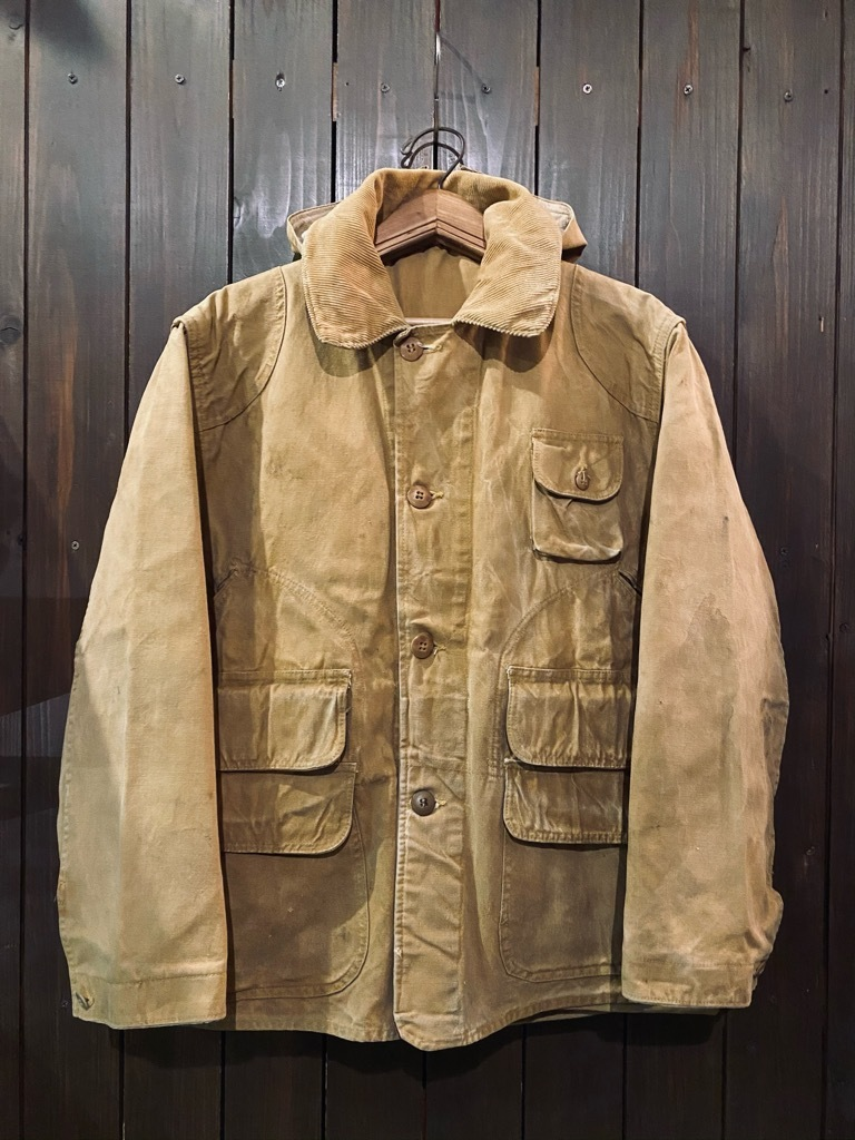 マグネッツ神戸店 11/11(水)Vintage入荷! #4 Hunting OutDoor Item!!!_c0078587_12492007.jpg