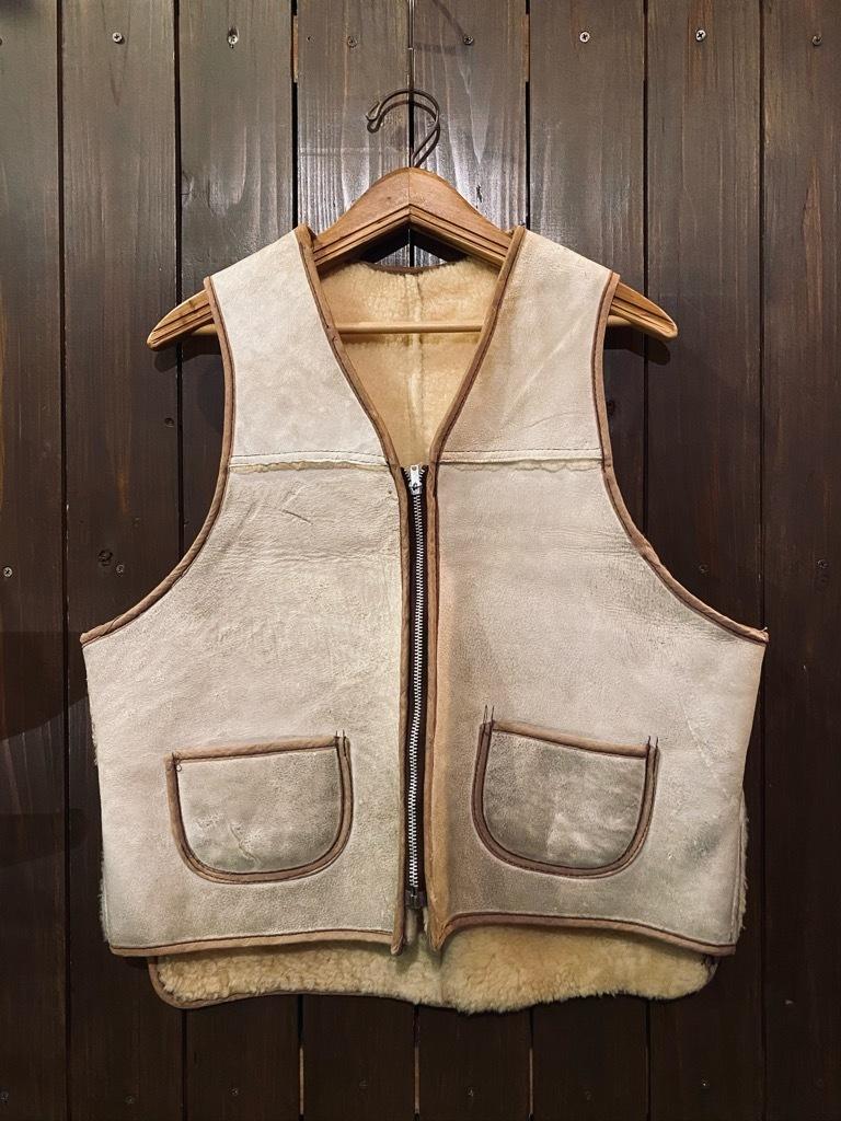 マグネッツ神戸店 11/11(水)Vintage入荷! #4 Hunting OutDoor Item!!!_c0078587_12570245.jpg