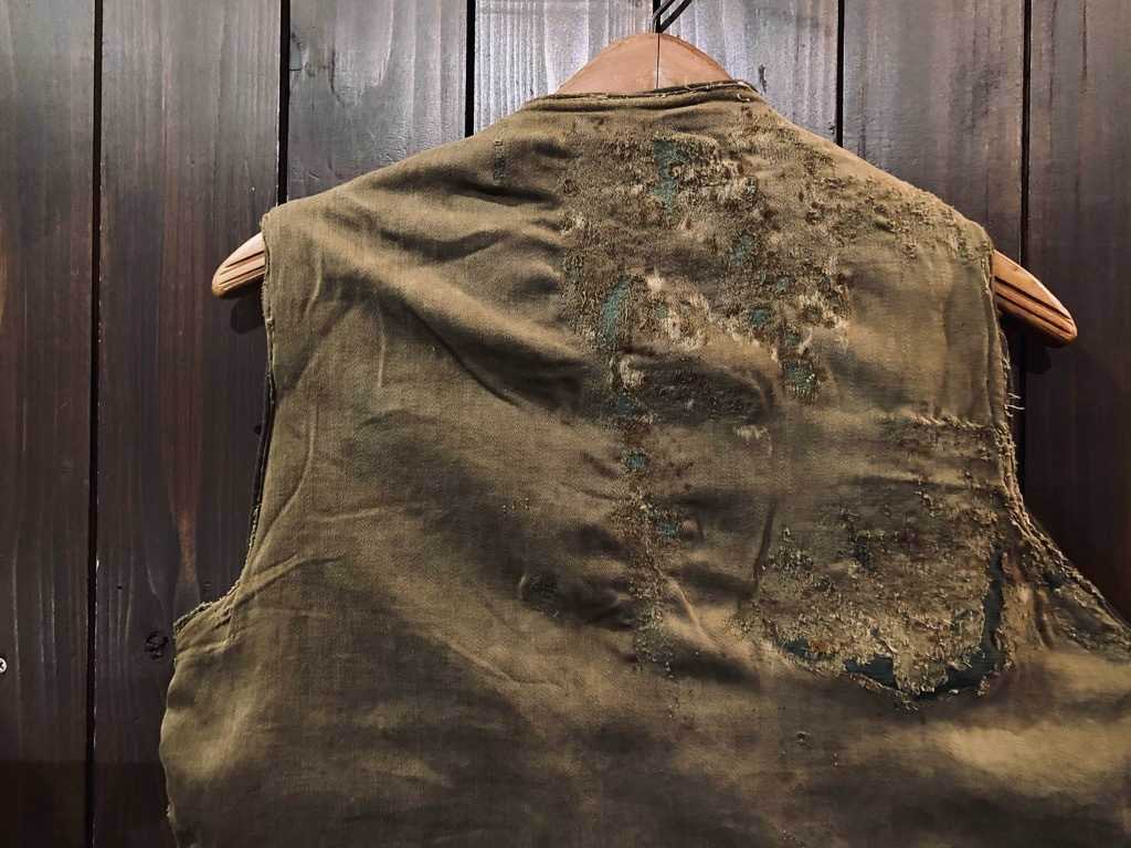 マグネッツ神戸店 11/11(水)Vintage入荷! #4 Hunting OutDoor Item!!!_c0078587_13033192.jpg