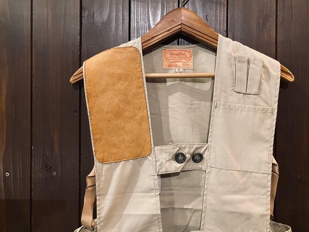マグネッツ神戸店 11/11(水)Vintage入荷! #4 Hunting OutDoor Item!!!_c0078587_13101849.jpg