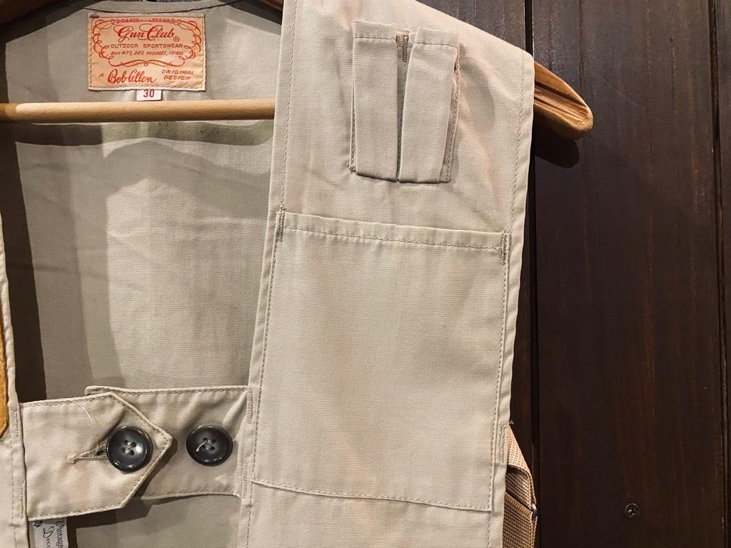 マグネッツ神戸店 11/11(水)Vintage入荷! #4 Hunting OutDoor Item!!!_c0078587_13101860.jpg