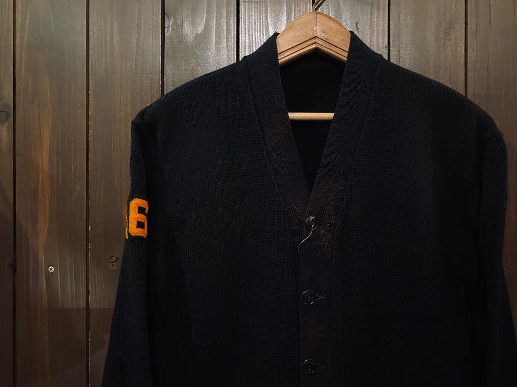 マグネッツ神戸店 11/11(水)Vintage入荷! #5 Letterman Cardigan!!!_c0078587_13192432.jpg