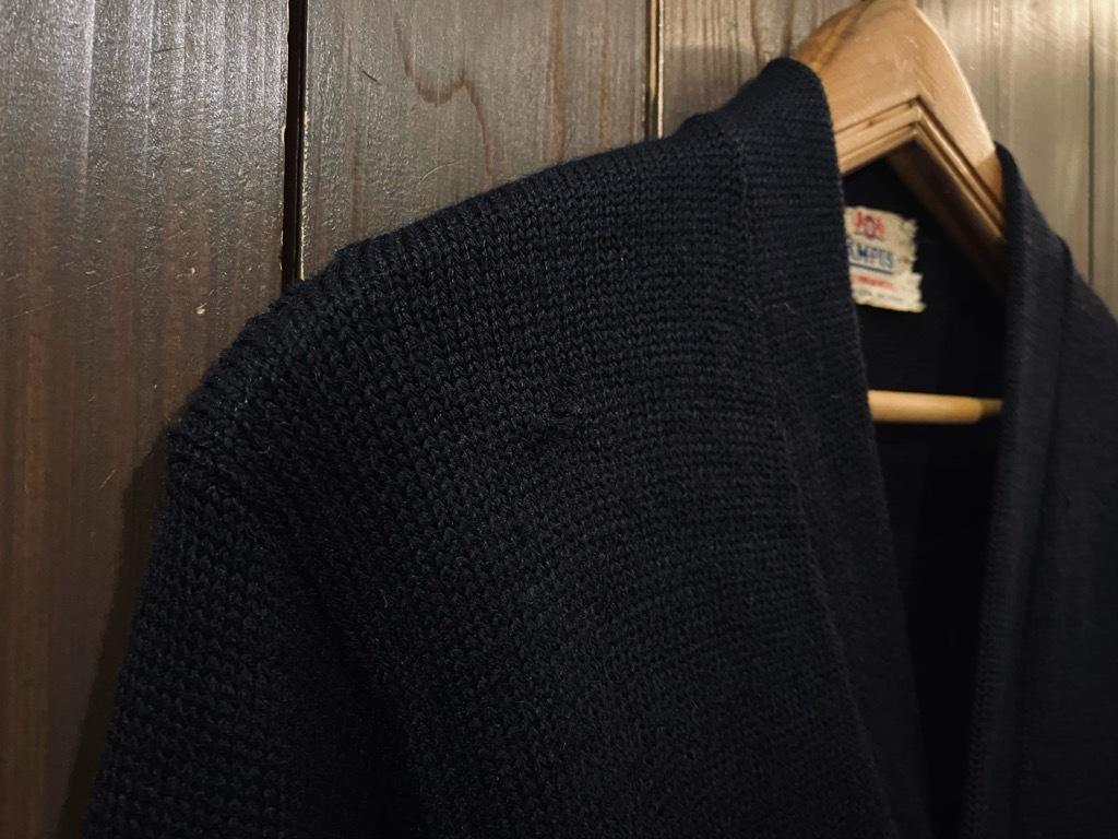 マグネッツ神戸店 11/11(水)Vintage入荷! #5 Letterman Cardigan!!!_c0078587_13224800.jpg