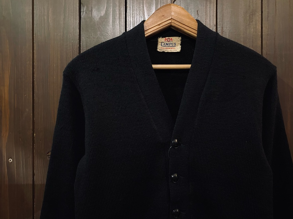 マグネッツ神戸店 11/11(水)Vintage入荷! #5 Letterman Cardigan!!!_c0078587_13241105.jpg