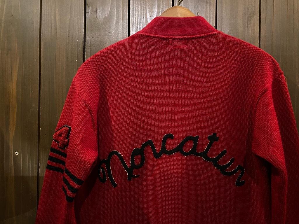 マグネッツ神戸店 11/11(水)Vintage入荷! #5 Letterman Cardigan!!!_c0078587_13255035.jpg