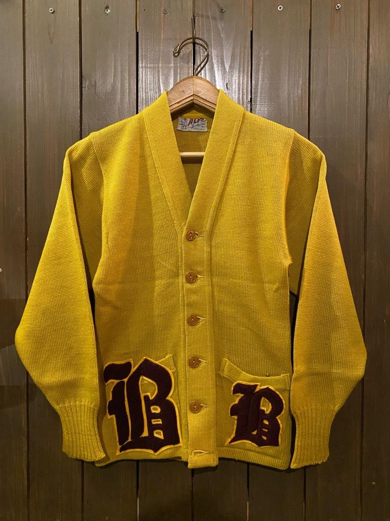 マグネッツ神戸店 11/11(水)Vintage入荷! #5 Letterman Cardigan!!!_c0078587_13304482.jpg