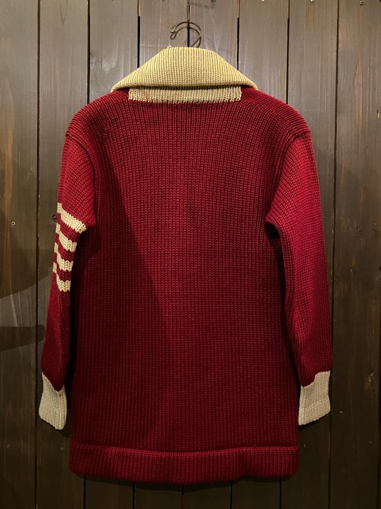 マグネッツ神戸店 11/11(水)Vintage入荷! #5 Letterman Cardigan!!!_c0078587_13324261.jpg