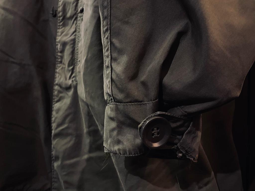 マグネッツ神戸店 11/11(水)Vintage入荷! #6 US.Army M-51 FishTail Parka!!!_c0078587_13422046.jpg