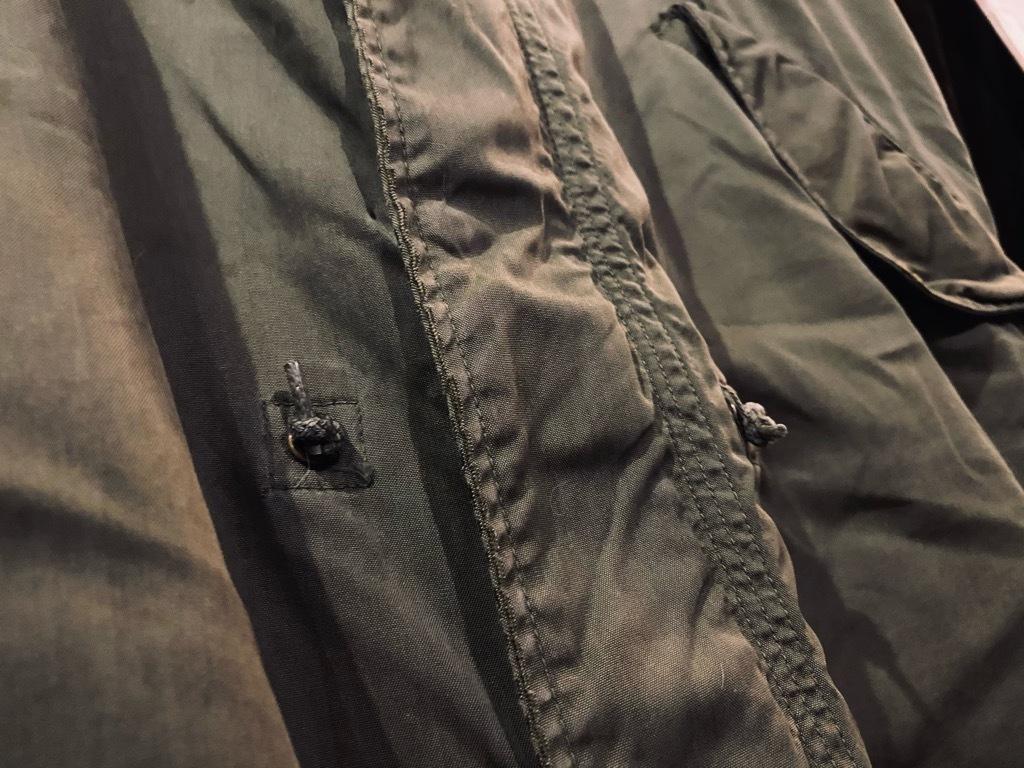 マグネッツ神戸店 11/11(水)Vintage入荷! #6 US.Army M-51 FishTail Parka!!!_c0078587_13422112.jpg