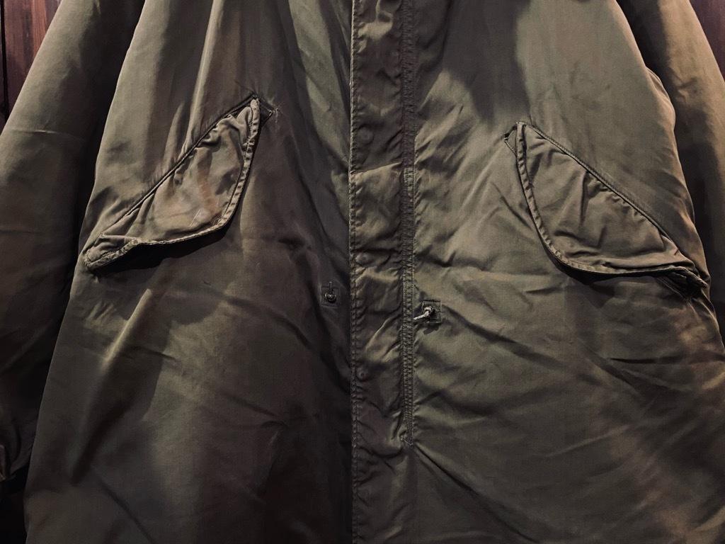 マグネッツ神戸店 11/11(水)Vintage入荷! #6 US.Army M-51 FishTail Parka!!!_c0078587_13422121.jpg
