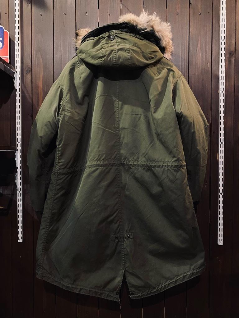 マグネッツ神戸店 11/11(水)Vintage入荷! #6 US.Army M-51 FishTail Parka!!!_c0078587_13422148.jpg