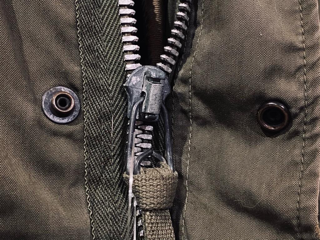 マグネッツ神戸店 11/11(水)Vintage入荷! #6 US.Army M-51 FishTail Parka!!!_c0078587_13530900.jpg
