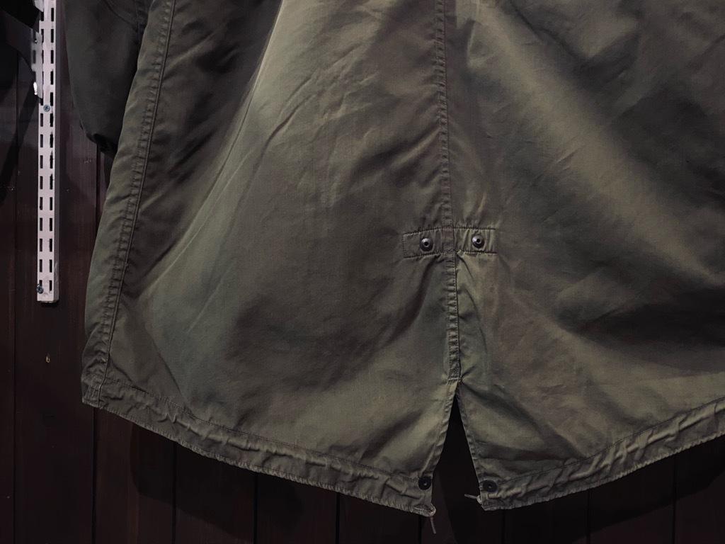 マグネッツ神戸店 11/11(水)Vintage入荷! #6 US.Army M-51 FishTail Parka!!!_c0078587_13531035.jpg