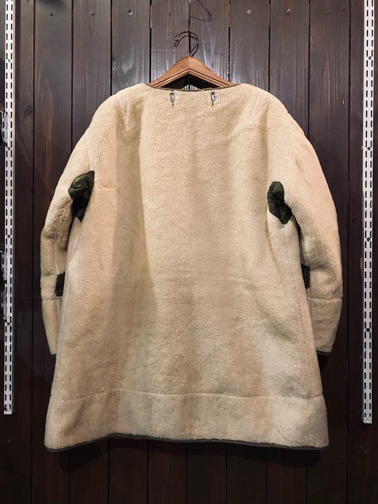 マグネッツ神戸店 11/11(水)Vintage入荷! #6 US.Army M-51 FishTail Parka!!!_c0078587_13545135.jpg