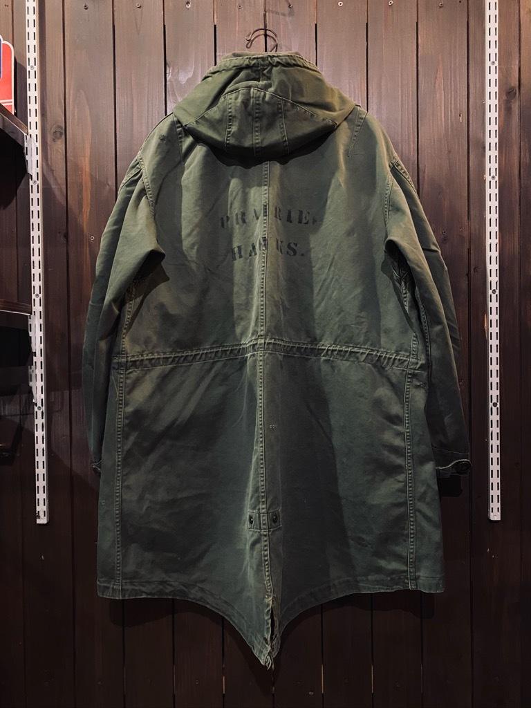 マグネッツ神戸店 11/11(水)Vintage入荷! #6 US.Army M-51 FishTail Parka!!!_c0078587_13555519.jpg