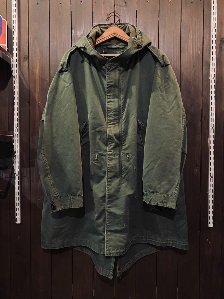 マグネッツ神戸店 11/11(水)Vintage入荷! #6 US.Army M-51 FishTail Parka!!!_c0078587_13555646.jpg
