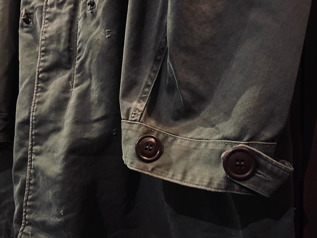 マグネッツ神戸店 11/11(水)Vintage入荷! #6 US.Army M-51 FishTail Parka!!!_c0078587_13555701.jpg
