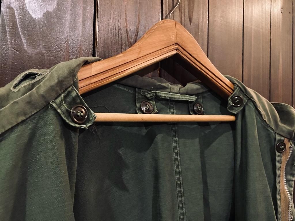 マグネッツ神戸店 11/11(水)Vintage入荷! #6 US.Army M-51 FishTail Parka!!!_c0078587_13584681.jpg